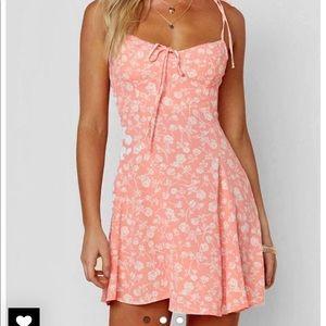 Sienna Corset Dress